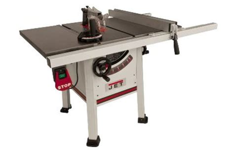 jet cabinet saw used jet cabinet table saw review pdf plan download free