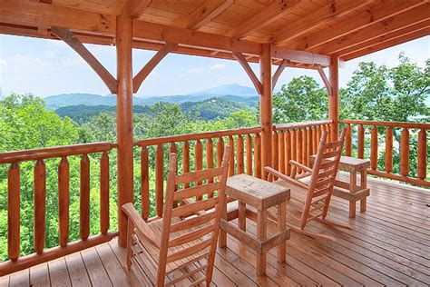 Mist Cabin by Pigeon Forge Cabin Mountain Mist 1 Bedroom Sleeps 4