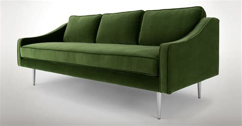 dark green loveseat modern green sofa epic dark green couch 92 for your sofas