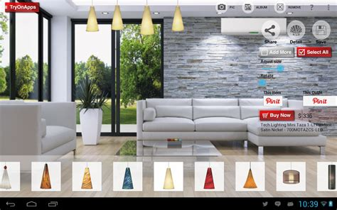 Virtual Decor Interior Design Android Apps On Google Play Home Interior Design App
