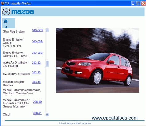 online auto repair manual 2006 mazda mazda5 electronic toll collection mazda mazda 2