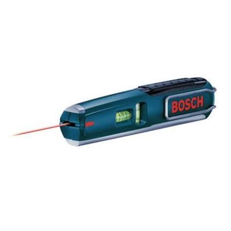 bosch pen line laser level gpll5 the home depot