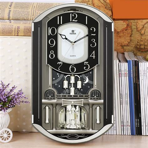 large home decor home decor large wall clock modern design large decorative