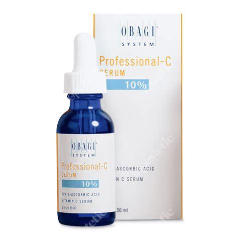 Serum Obagi obagi professional c serum 10 serum w formie kwasu l