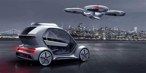 Bernd Martens Audi by Audi Italdesign And Airbus Show Autonomous Ev Aircraft