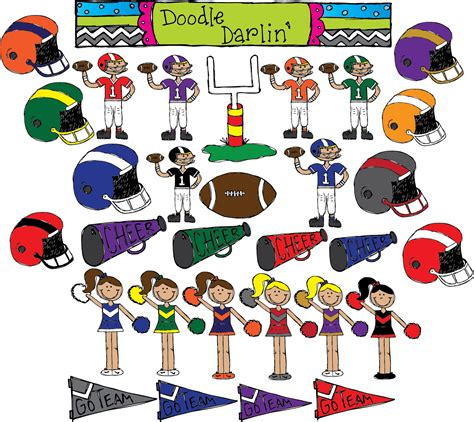 doodle 4 i football doodle darlin superheros and football