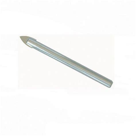 tools fliesenbohrer silverline 228550 fliesen und glasbohrer 6 mm