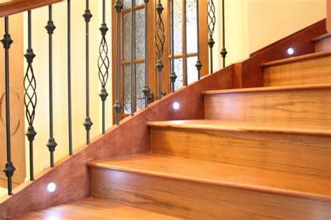 eclairage escalier interieur eclairage escalier led obasinc