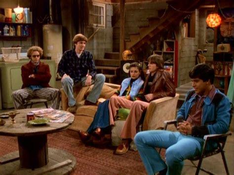 Hangout 2016 Original Dvd quot that 70s show quot season one dvd review mill creek release