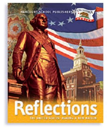 reflection books social studies 5th grade at brightwood