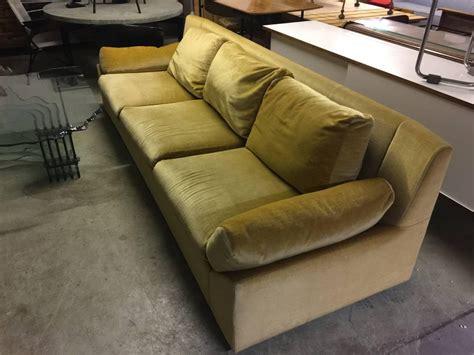 California Sofa california sofa by edelhard harlis for sale at 1stdibs