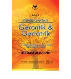 Strategi Pemasaran Edisi Iii Penerbit buku keperawatan gerontik dan geriatrik