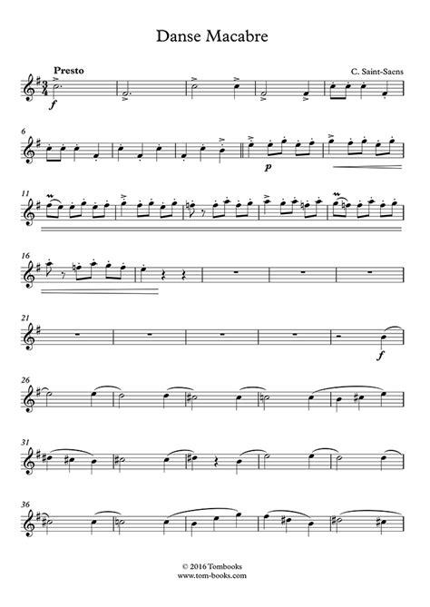 skye boat song alto sax play saint sa 235 ns danse macabre opus 40 alto saxophone