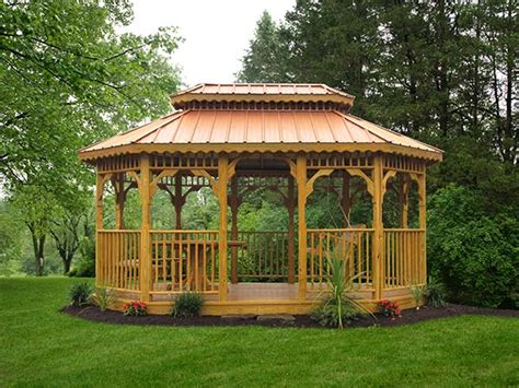 gazebo s gazebos liberty storage solutions
