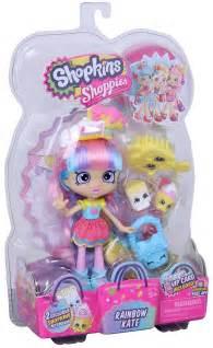 Toy shopkins shopkins shoppies s2 w2 dolls rainbow kate