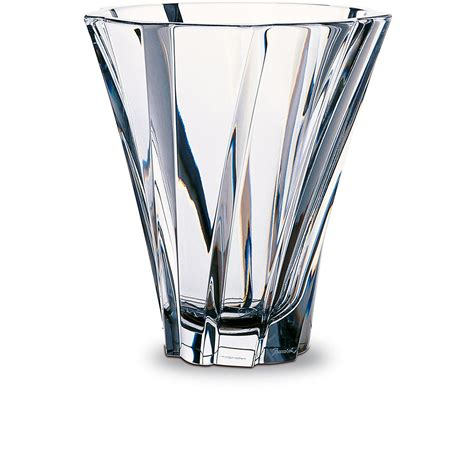 vasi baccarat objectif vaso baccarat