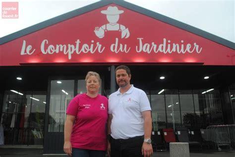 longu 233 jumelles commerces jardiland devient le comptoir