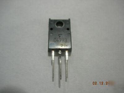 transistor c4793 equivalente c4793 transistor