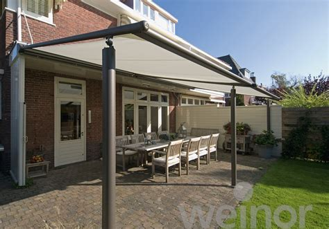 weinor markisen plaza home led weinor markisen