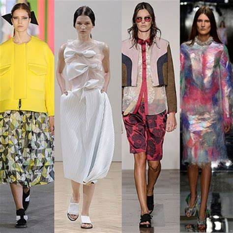 10 trends at london fashion week spring summer 2015 london fashion week the spring summer 2014 trend report