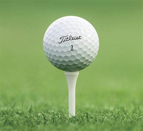 golf balls golf fitting titleist