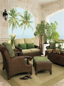 Tommy Bahama Patio Furniture by Tommy Bahama Brings The Islands To Your Outdoor Furniture
