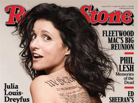 julia louis dreyfus rolling stone cover fail business