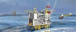 Bressay Field Sea by Statoil Rethinks Sea Bressay Plan
