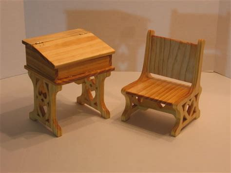 Fashion School Desk by American Fashion School Desk By Jerrells Lumberjocks Woodworking Community