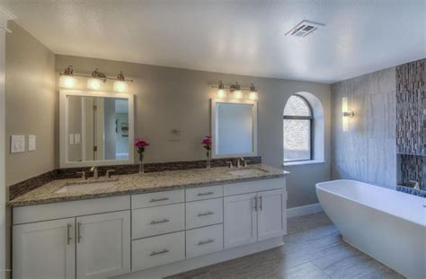 master bathroom lighting contemporary master bathroom with double sink by doris58