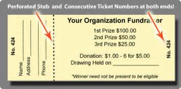 ticket printing template free templates for raffle tickets buddahtribe net