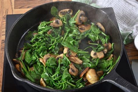 come cucinare gli spinaci come cucinare gli spinaci ricette gustose e variegate