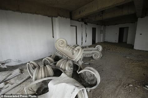 the room in the tower and other ghost quot ghost tower quot haunts bangkok 20 years after financial crisis daily mail