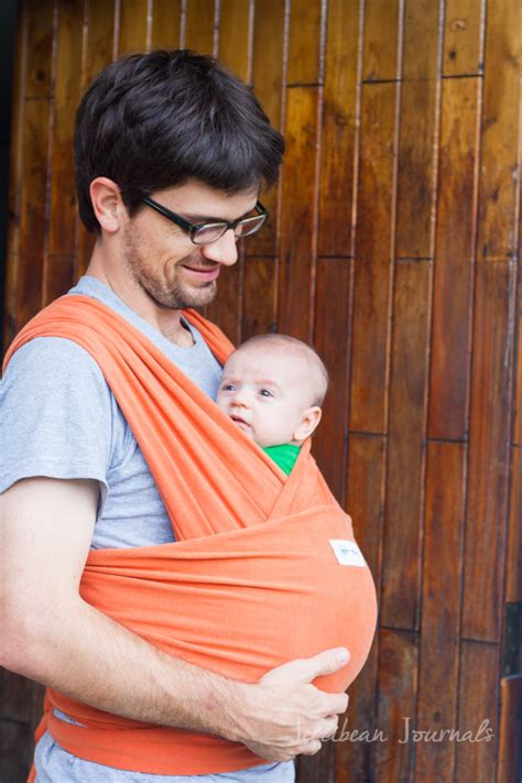 best baby sling for newborn stretch wrap baby carrier for newborns jellibean journals