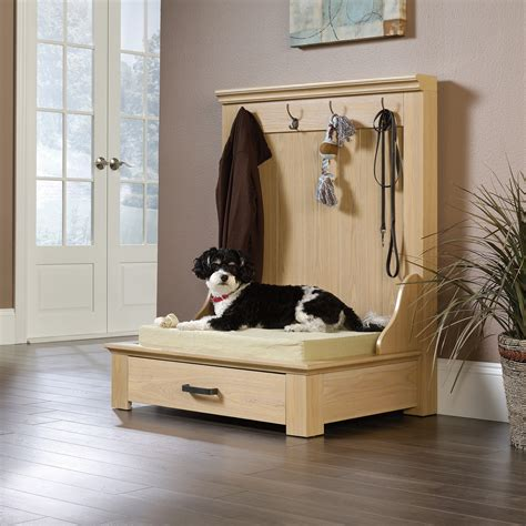 dog bedroom furniture upcycled dog bed nightstand the home depot blog bedroom