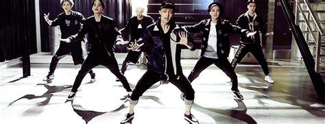 exo dance call me baby exo update little bit louder