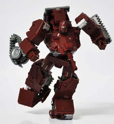 unofficial transformers warpath up for pre orders