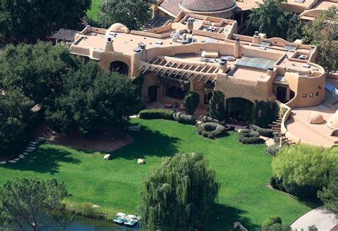 Casa Will Smith - will smith y su mujer ponen en venta su mansi 243 n