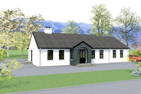 Cottage Plans Ireland by Bungalow House Plans Ireland Studio Design Gallery