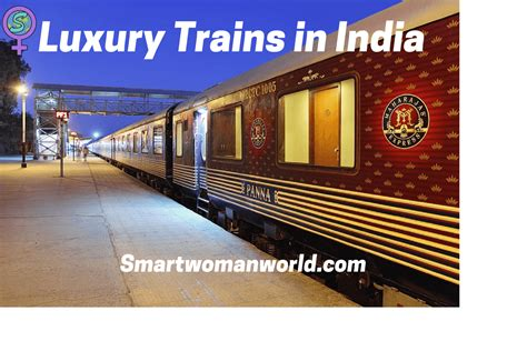 luxury trains of india luxury trains in india a complete guide to luxury train
