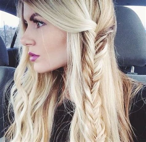 haircuts for long damaged hair 25 trendy braid styles for dry damaged hair braids