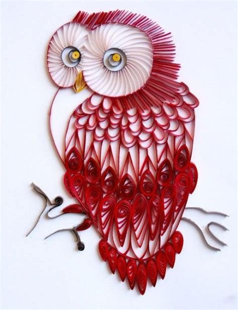 Quilling Paper Craft Ideas - 17 best ideas about easy paper crafts on paper