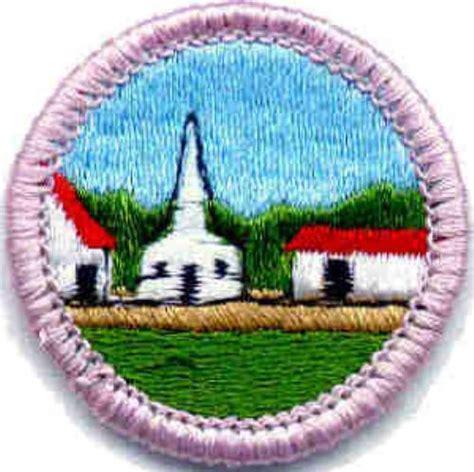 public advancement boy scout troop  zeeland michigan