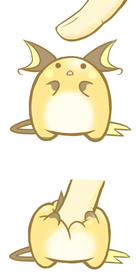 Bor Raichu raichu pok 233 mon zerochan anime image board