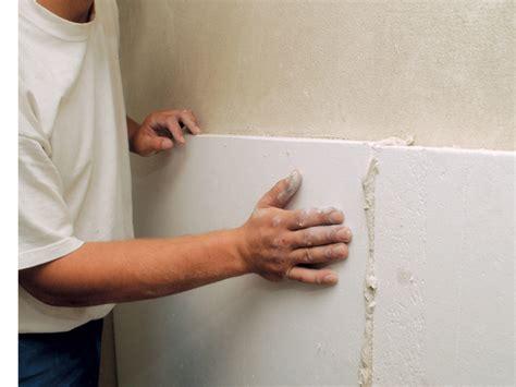 Kalte Wand Innen Isolieren by Innend 228 Mmung Mit Kalziumsilikatplatten So Geht S Bauen De