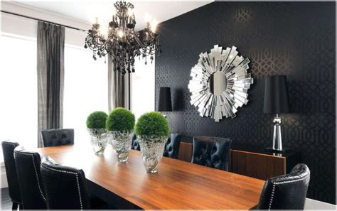 modern wall for dining room eye catching wall decor ideas for your dining room home