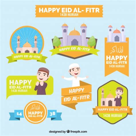 happy eid vectors photos and psd files free download