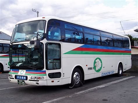 mitsubishi fuso mitsubishi fuso aero bus photos and comments www