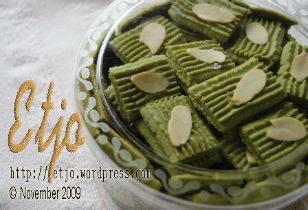 Coklat Alfredo Almond Green Tea almond green tea etjo monggo