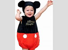 Micky Maus - Babykostüm | Party City Minnie Maus